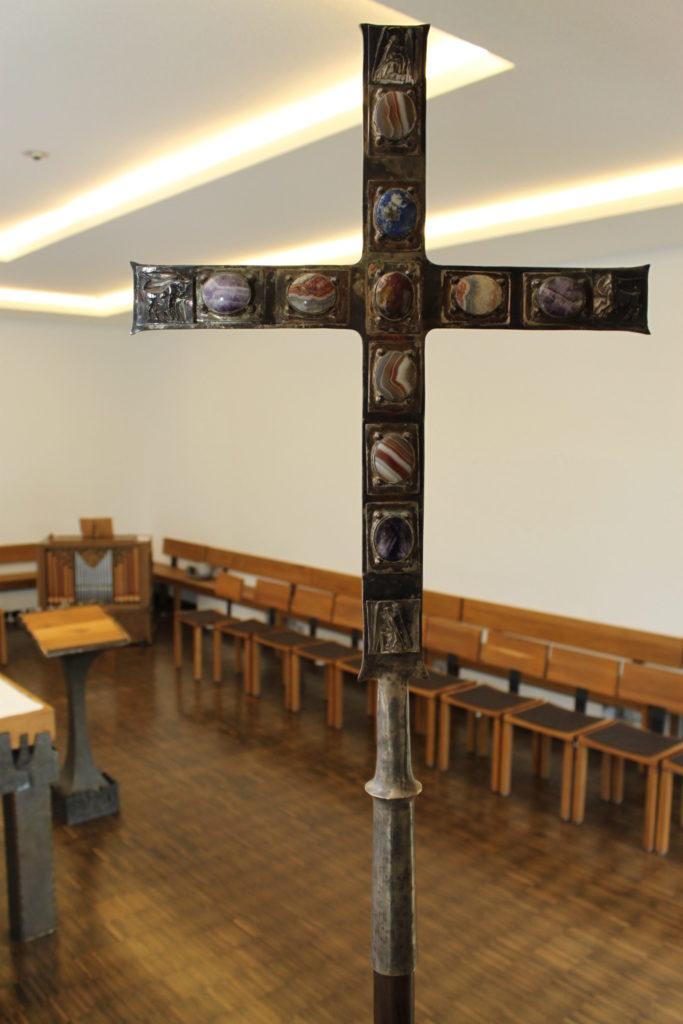 Jesuiten Gottesdienst im HPH