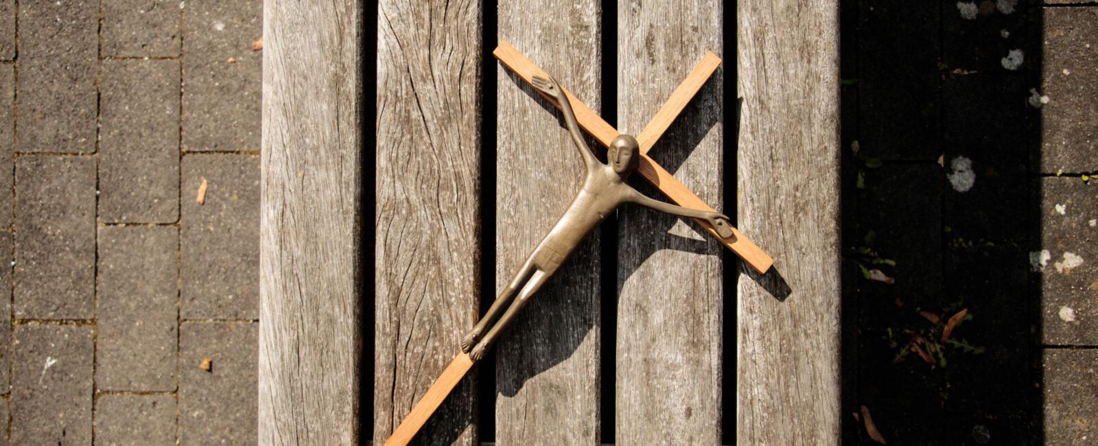 Glaubenskurs – Kreuz und Mehr