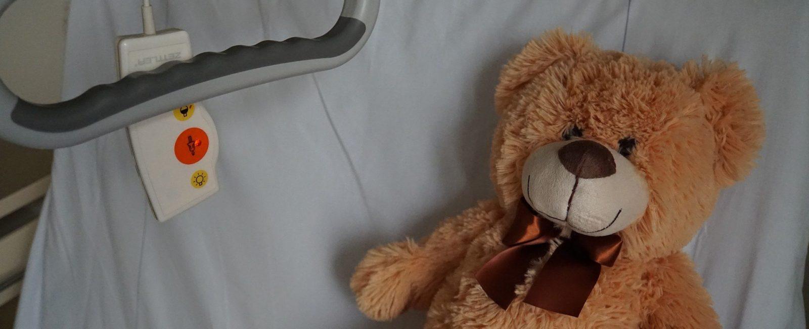 Unheilbar kranke Kinder, Jugendliche und ihre Familie palliativ begleiten