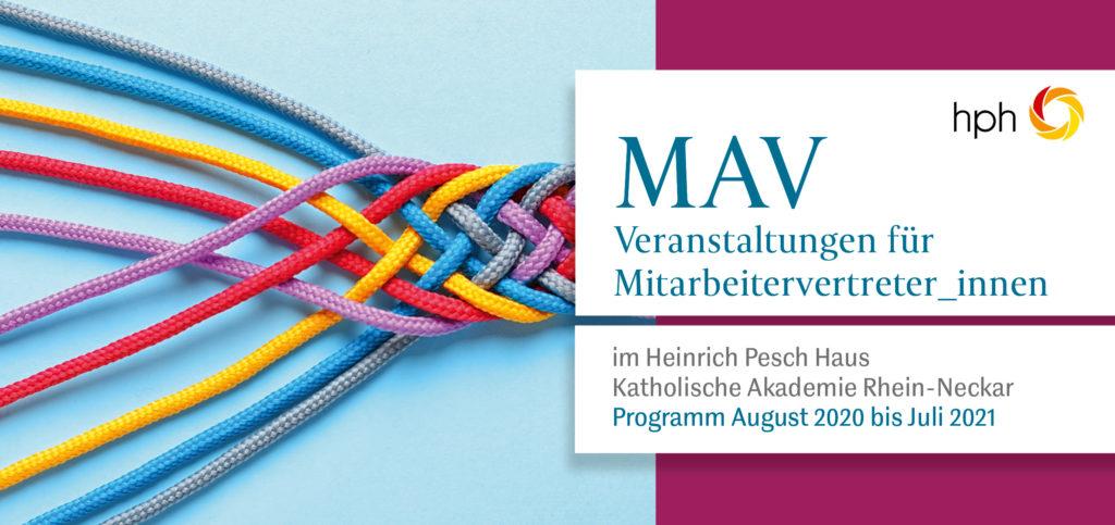 MAV-Programm