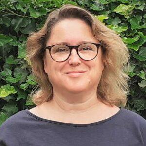 Christiane Kulick
