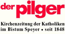 der Pilger Speyer