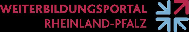 Weiterbildungsportal Rheinland-Pfalz