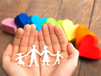 Ideenreiche und interaktive Familienzeit (Online)