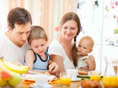 Welcher Typ Mama/Papa bin ich eigentlich? (Online-Seminar)