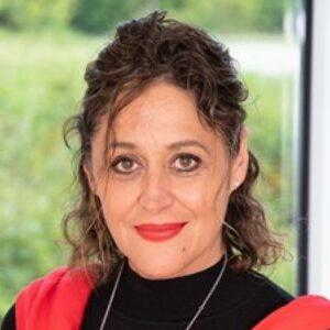 Sofia Tsampazi