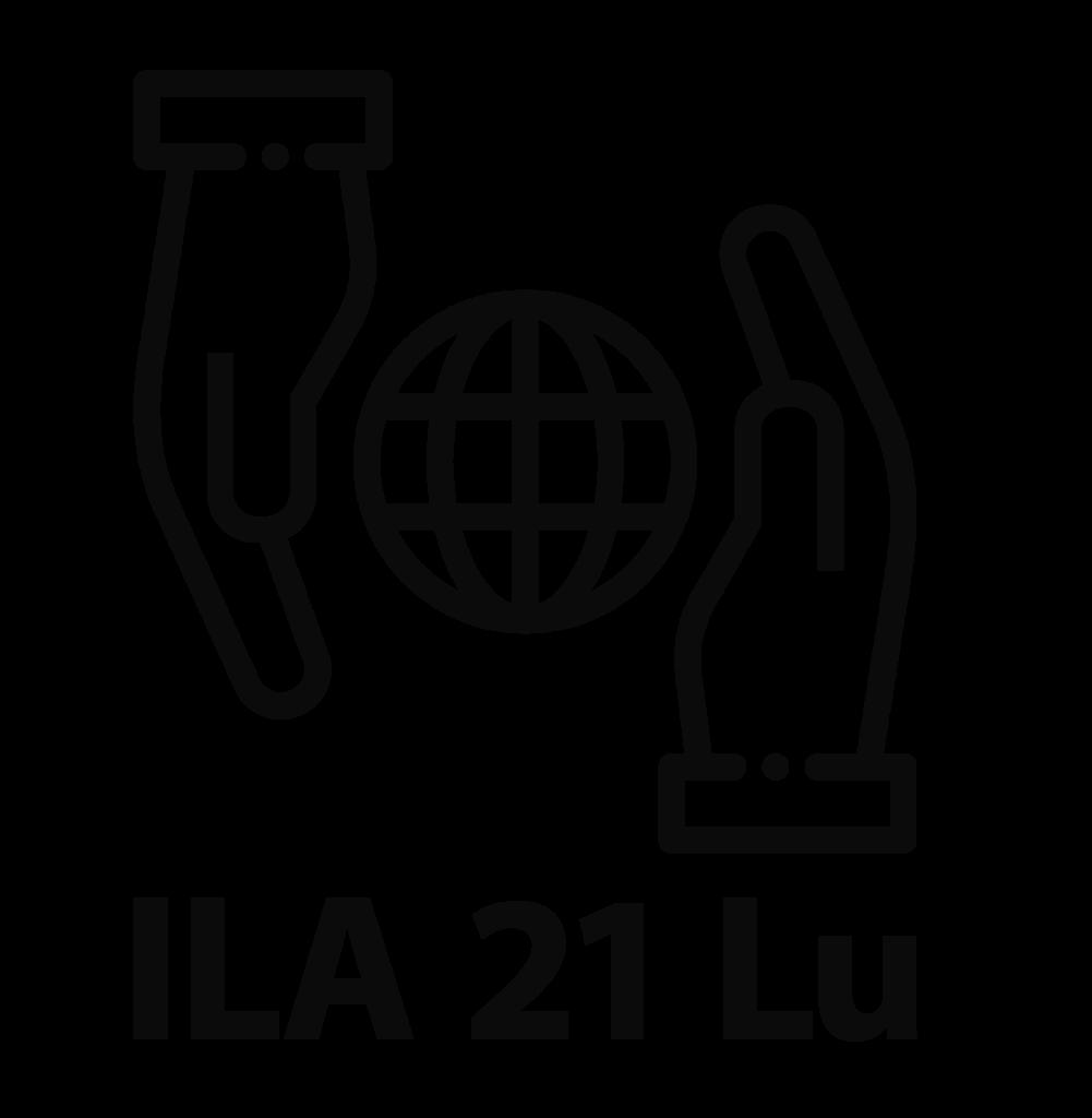 ILA 21 Lu