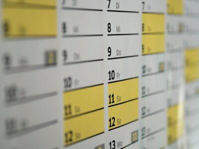 Arbeitszeit- und Dienstplangestaltung in Kindertagesstätten