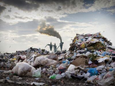 Wir machen Müll zum Thema! Teil 5 und Schluss