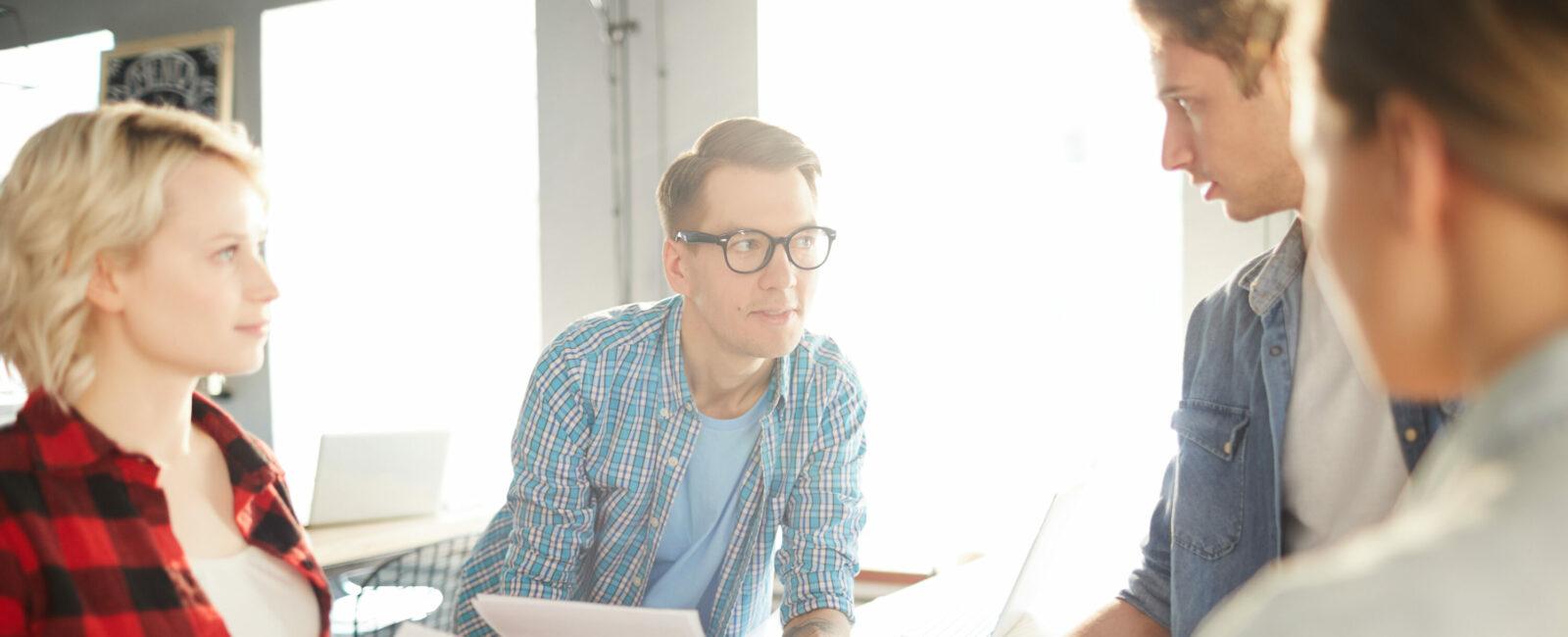 Fokus Mitbestimmungsrechte – Beispiele aus der Praxis und konkrete Umsetzung (2-Tages-Kurs)