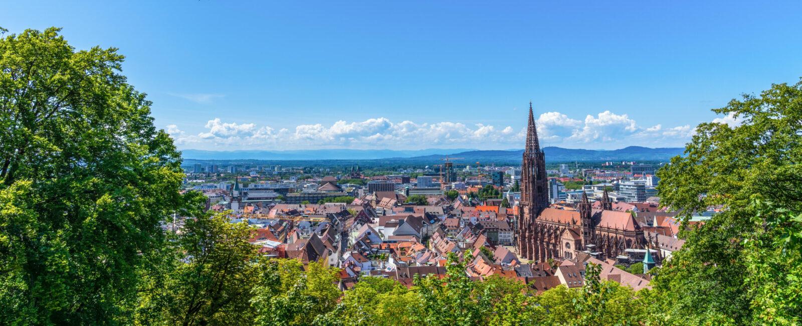 Einführung in die AVO, das kirchliche Arbeitsrecht in der Erzdiözese Freiburg (Online-Teilnahme möglich)
