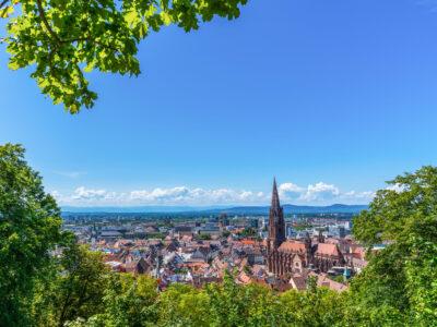 Einführung in die AVO, das kirchliche Arbeitsrecht in der Erzdiözese Freiburg