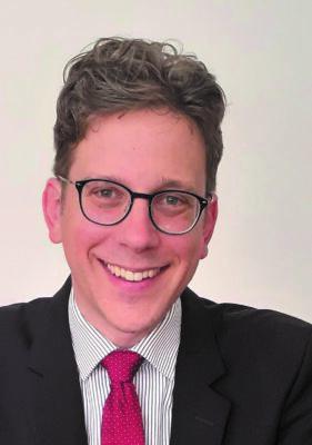 Dr. Stefan Einsiedel