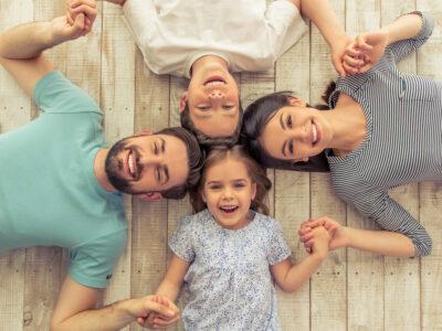 Kess-erziehen: Weniger Stress - mehr Freude (Online)