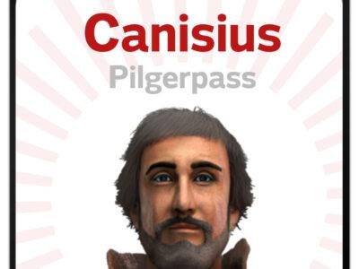 Eine digitale Pilgerreise: Canisiusweg