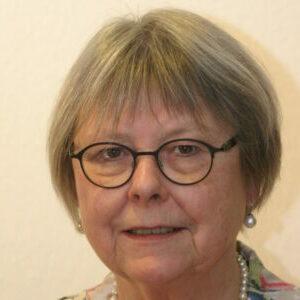 Marianne Rohde