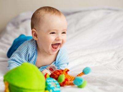 Kreative Babyzeit mit Ernährungstipps (Online)
