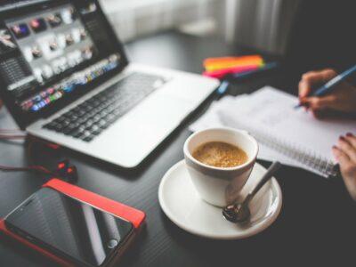 Stress managen für Frauen in Führungspositionen (Online-Workshop)
