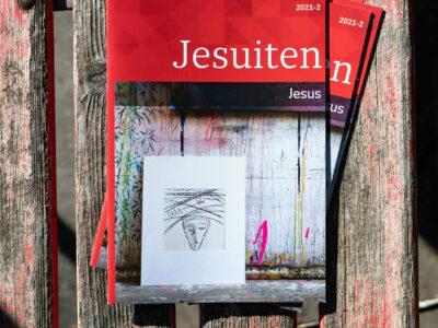 JESUS – neues JESUITEN-Magazin erschienen