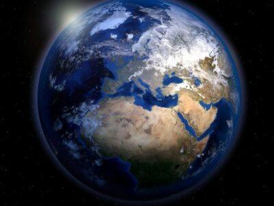 Wunder Welt