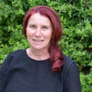 Karin Dörfl