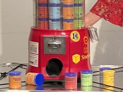 Kunst&Kultur-Konserven-Automat