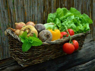 WebTalk: Agrar & Ernährung for future: Warum Lebensmittel klima-, umwelt-und gesundheitspolitisch so bedeutsam sind